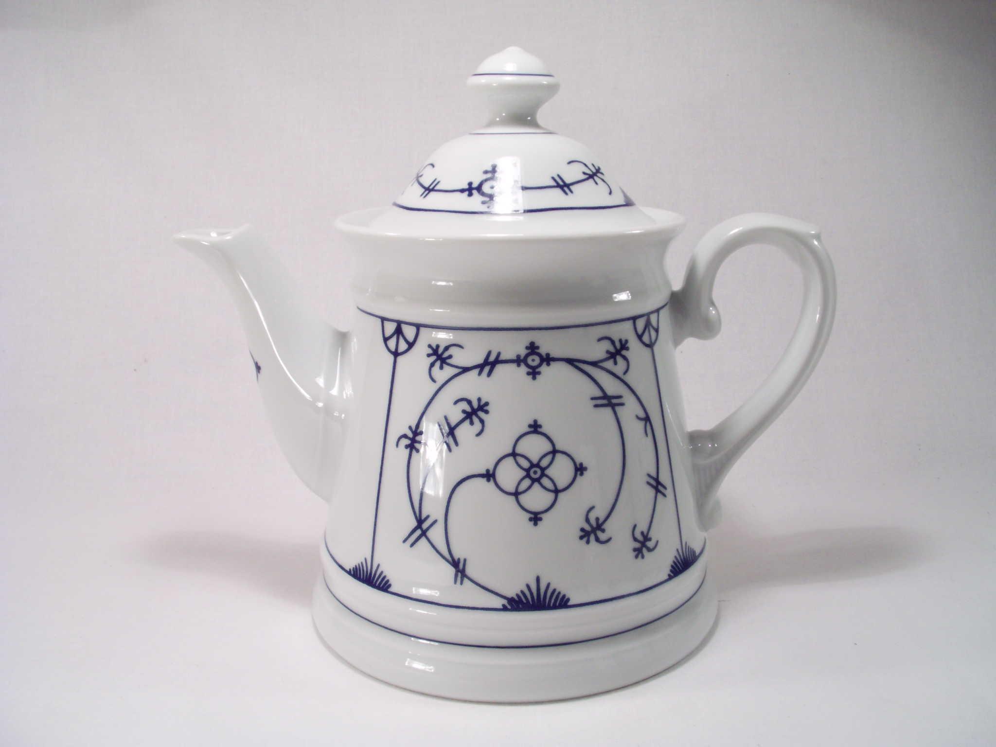 teelichthalter winterling indischblau indisch blau triptis porzellan zwiebelmuster. Black Bedroom Furniture Sets. Home Design Ideas