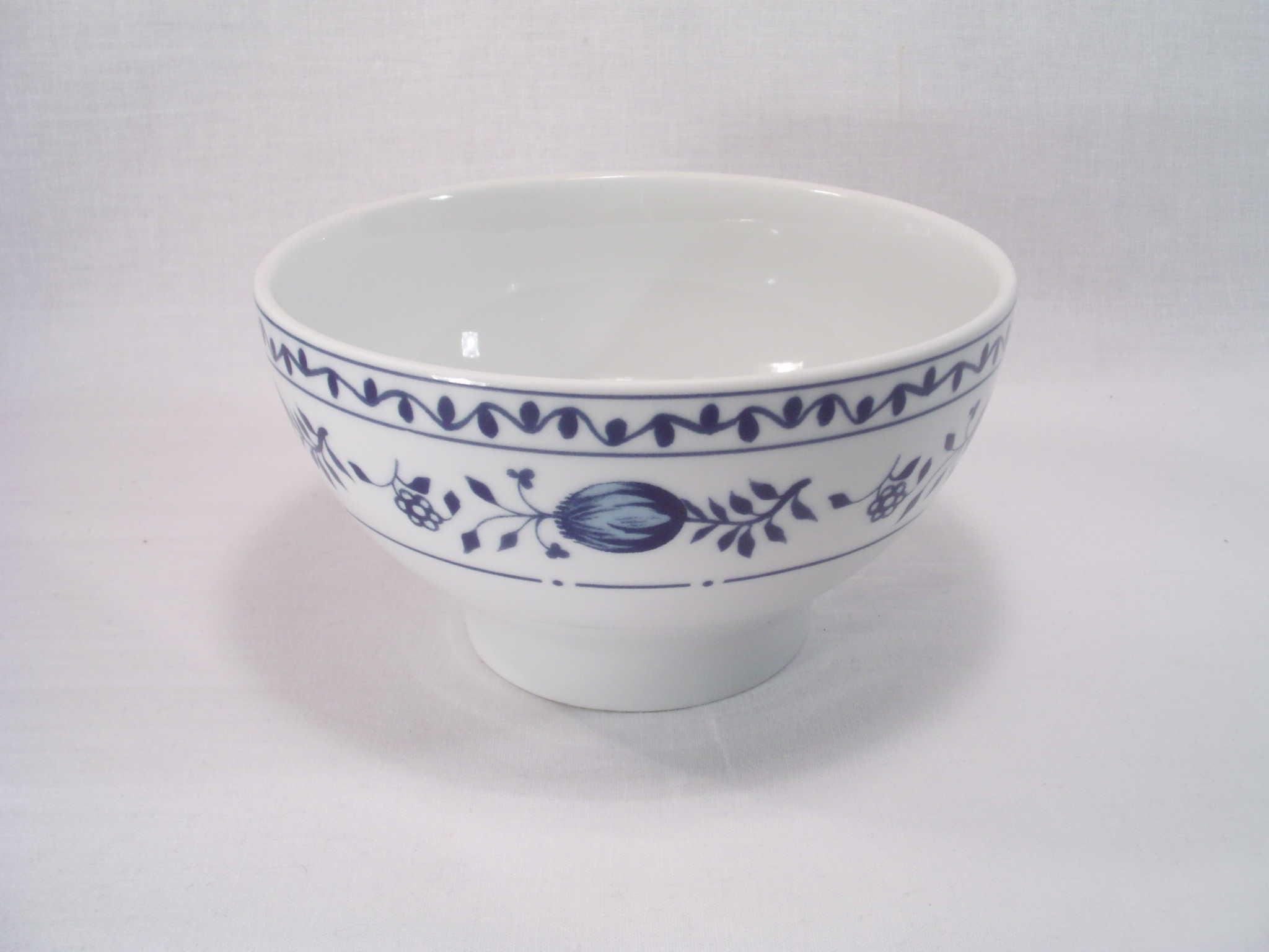 sch ssel bowl 14 cm kahla zwiebelmuster triptis. Black Bedroom Furniture Sets. Home Design Ideas